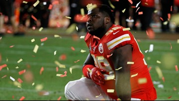 Parkway Central alums win big with Chiefs in Super Bowl