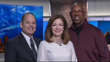 Art Holliday joins 5 On Your Side at 4 p.m.