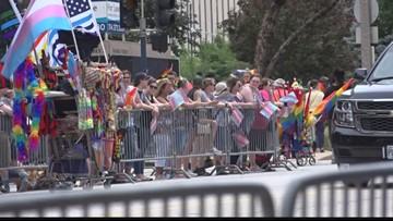 Uniformed police officers now allowed to participate in this year's St. Louis Pride parade