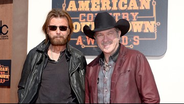 Brooks & Dunn coming to St. Louis this spring