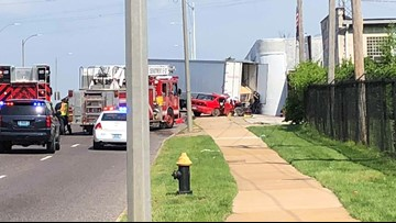2 killed in crash in north St. Louis