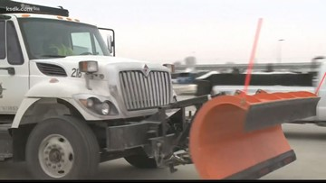 Here's how road crews in the St. Louis area are preparing for the winter storm