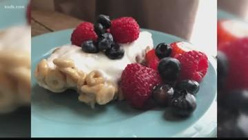Dana Cooks with Simply Schnucks: Homemade Breakfast Bars