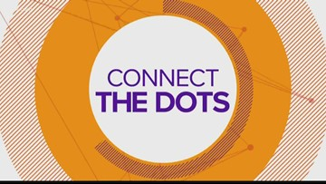 Connect the Dots: All female spacewalk