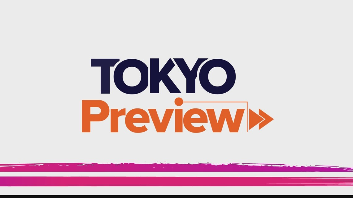 Tokyo Preview: July 27, 2021