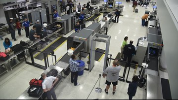 Verify: Are airlines going to weigh passengers?