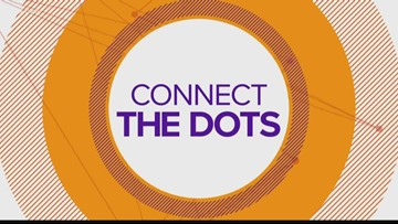 Connect the Dots: Flight connections