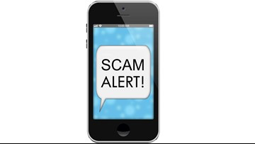 Scam Alert: Caller claims to be St. Louis County cop