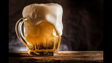 Countdown: Here are the 20 best-selling beers in America