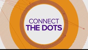 Connect the Dots: Female crash test dummies