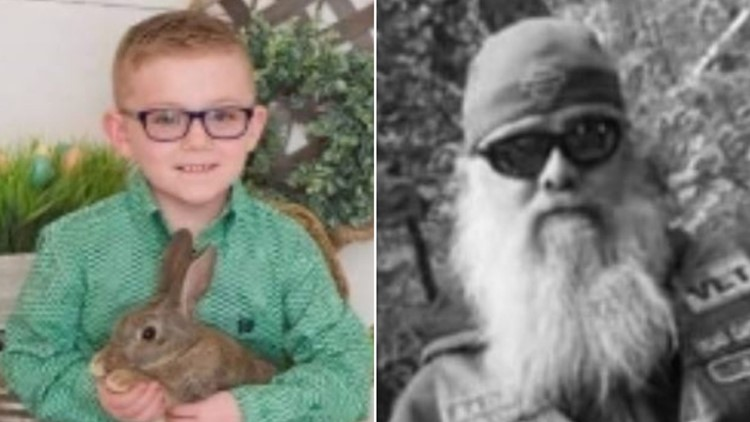 Amber Alert: Father takes 5-year-old son from family home in southwest Missouri