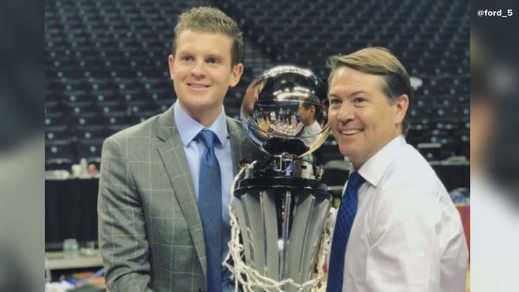 'Loved him like a son' | SLU head coach Travis Ford remembers nephew, assistant coach Ford Stuen