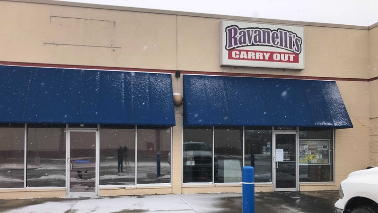 Granite City restaurant closing for good as pandemic continues