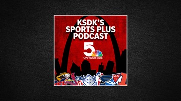Sports Plus Podcast   The sports world shuts down in response to the coronavirus