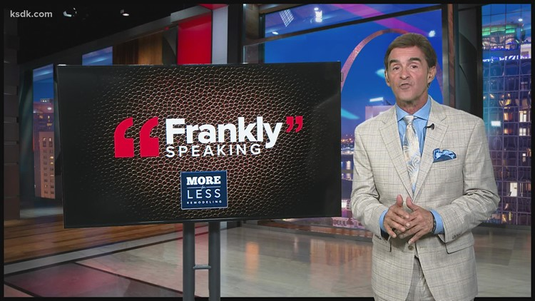 Frankly Speaking: Cardinals will go as far as starting staff goes