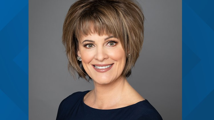 Monica Adams moves to 5 On Your Side as 'Today in St. Louis' traffic anchor