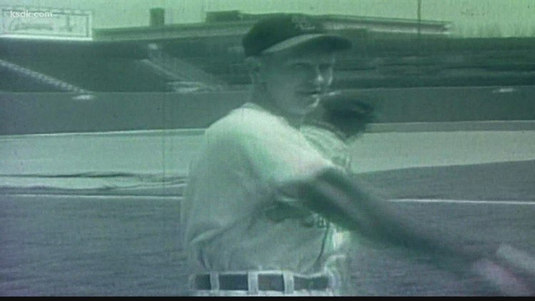 With Musial, Schoendienst on roster, hopes were high for 1955 Cardinals