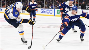 Blues see things to improve after 3-1-2 start
