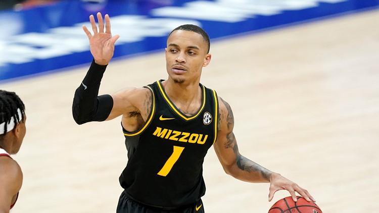 Xavier Pinson to transfer from Missouri