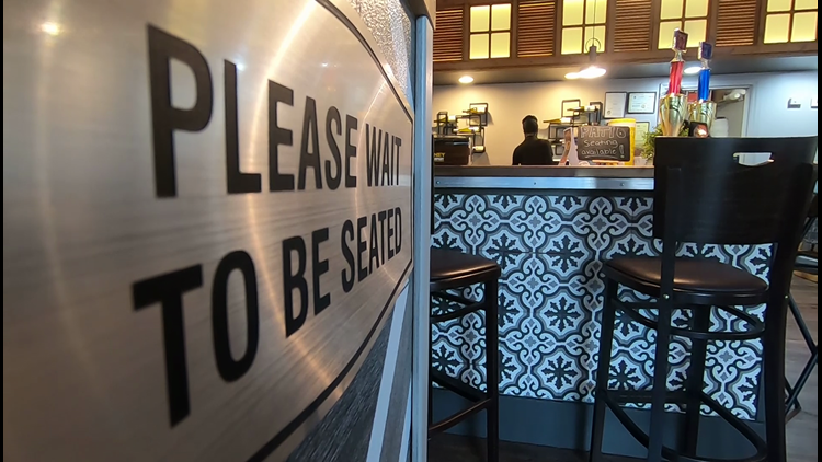 Curfew, capacity restrictions lifted at St. Louis area restaurants, but mask mandate stays
