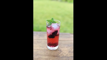 Recipe of the Day: Summertime Cocktails