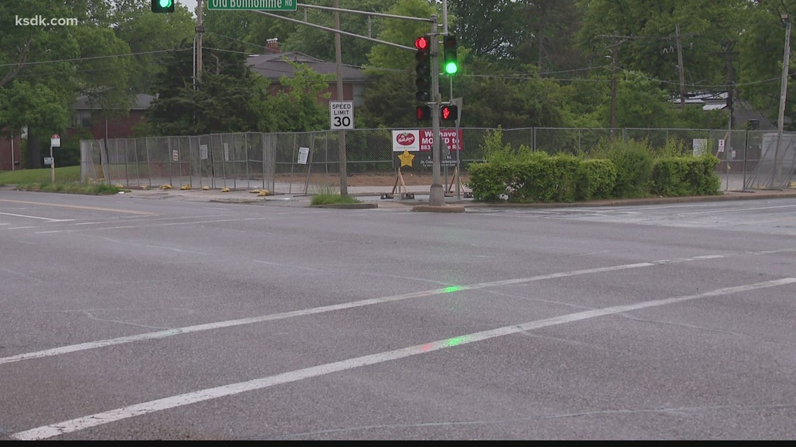 UCity police increase patrols on Delmar Boulevard after woman killed in Saturday night shooting