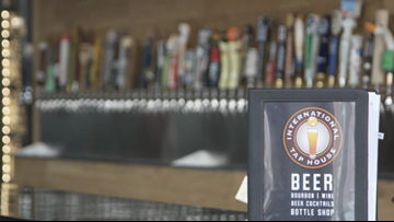 International Tap House opens first location outside Missouri