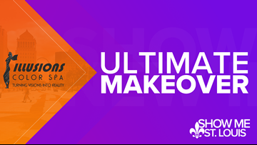 Ultimate Makeover