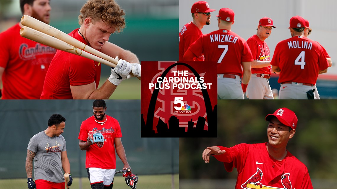 Sports Plus Podcast: 2020 Cardinals spring training edition