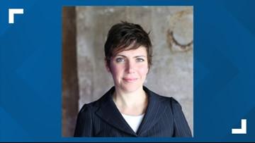 Alderwoman Cara Spencer running for St. Louis Mayor