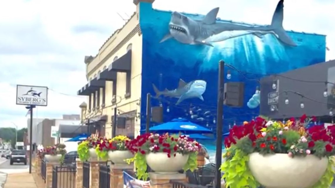 Frank's Food Picks | You can eat shark at one of St. Louis' most well-known restaurants