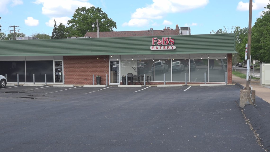 F&B's Eatery in south St. Louis closes
