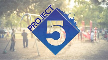 What is Project 5?