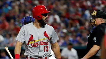 Trouble in St. Louis? 5 problems with the Cardinals