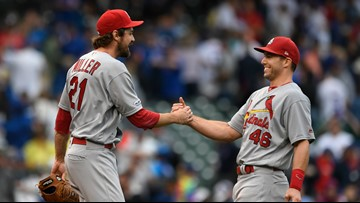How the Cardinals defeated the Cubs in the most dramatic fashion possible