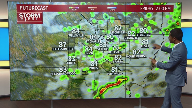 Ksdk Weather Map.Fri 7am Chester Web Weather Ksdk Com
