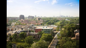 UMKC adds $20 million in scholarships