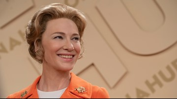 Here's who will star as St. Louis native Phyllis Schlafly in new FX series