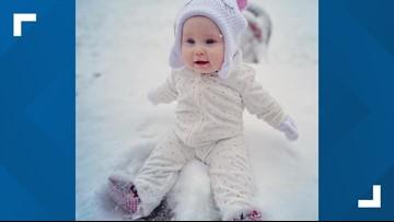 Photos: Snow arrives in St. Louis, Dec. 15, 2019