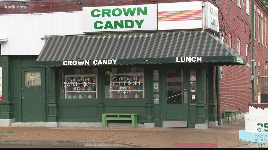 Crown Candy's 'Restaurant Recovery' episode to air on Cooking Channel Tuesday