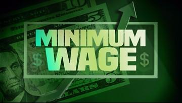 AP: Prop B to raise Missouri minimum wage passes