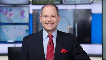 Scott Connell named chief meteorologist