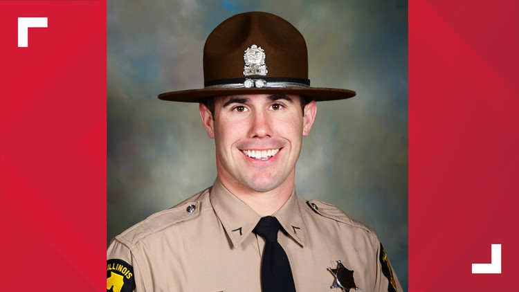 Trooper Nick Hopkins