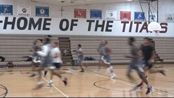 Trinity Catholic more than just a football school