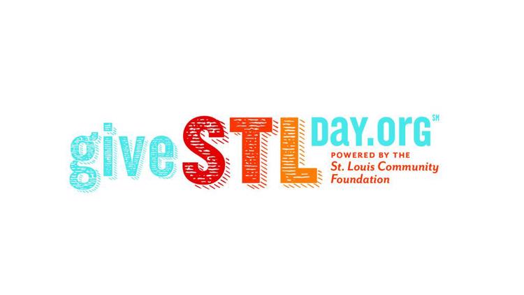 Donate now to support your favorite nonprofit for Give STL Day