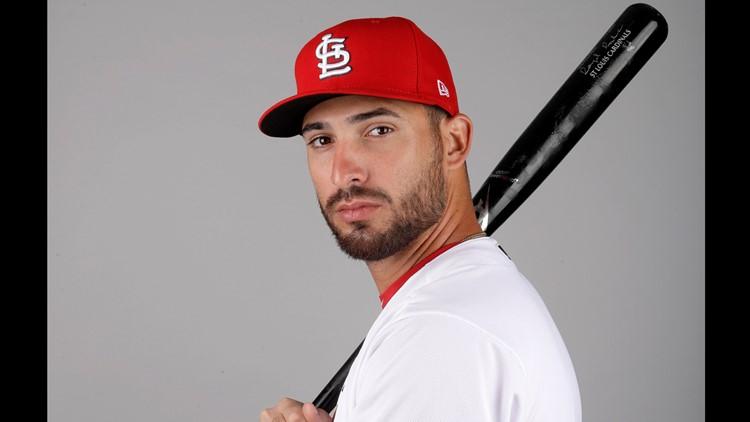 Cardinals 2019 Baseball