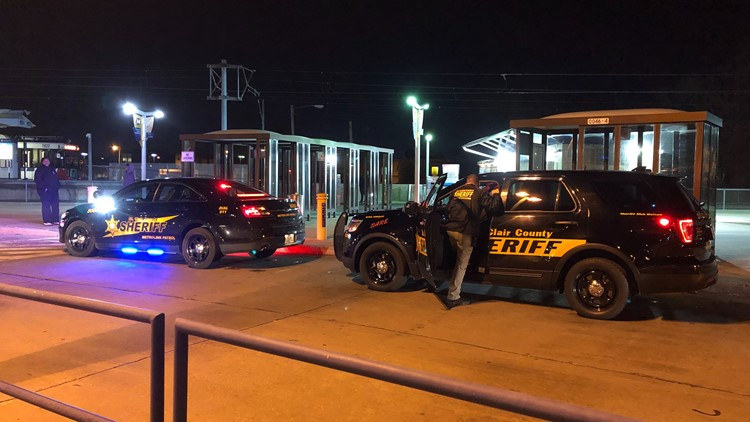 17-year-old charged as an adult in deadly MetroLink platform shooting