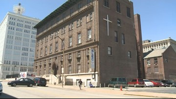 City allowing Larry Rice's New Life to reopen, but not as overnight shelter
