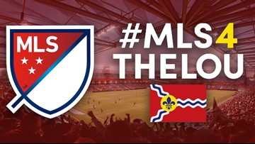 Do you have the perfect name for St. Louis' MLS team? The owners want to hear it