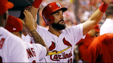 Opinion | Why Matt Carpenter being a Cardinal for life is a great thing